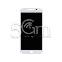 Display Touch White Motorola Moto G4 Plus (XT1644)