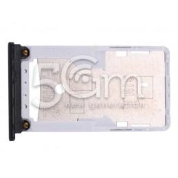 Supporto Dual Sim + Micro SD Gold Xiaomi Mi Max 2