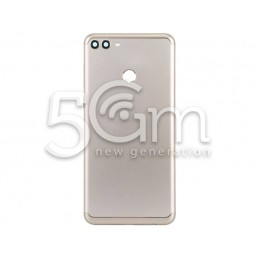 Retro Cover Gold Huawei Y9...