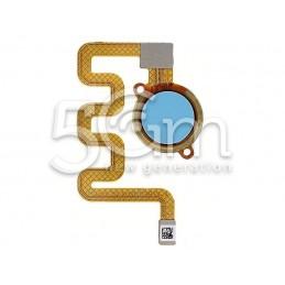Fingerprint Blu Flat Cable...