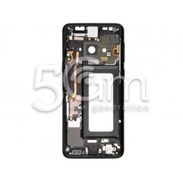 Middle Frame Gray Samsung...