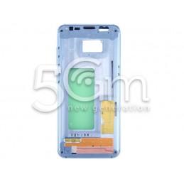 Middle Frame Blu Samsung...