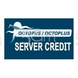 500 Octoplus Server Credits