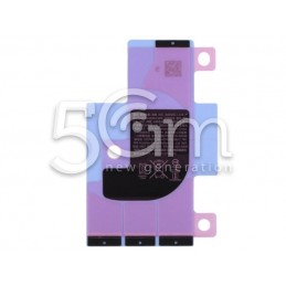 Adesivo Batteria iPhone XR
