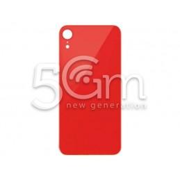 Retro Cover Rosso iPhone XR