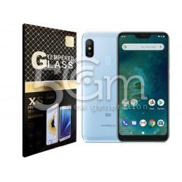 Premium Tempered Glass Protector Xiaomi Mi A2 Lite/...
