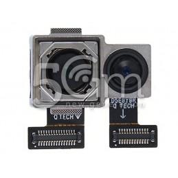 Fotocamera Posteriore 12Mp...