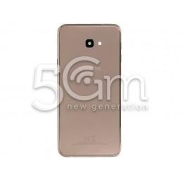 Retro Cover Gold Samsung SM-J415 J4+