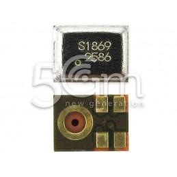 Microfono Samsung SM-G965 S9 Plus