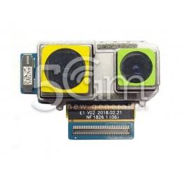 Fotocamera Posteriore Flat Cable Xiaomi Mi 8